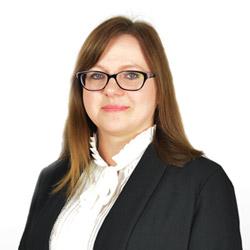 Agnieszka Ryznar