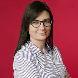 Joanna Wilczyńska