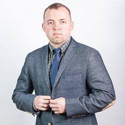 Łukasz Szałęga