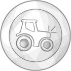 Zniszczona maszyna rolnicza