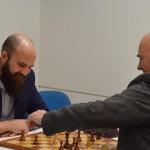 I Charytatywny Turniej Szachowy