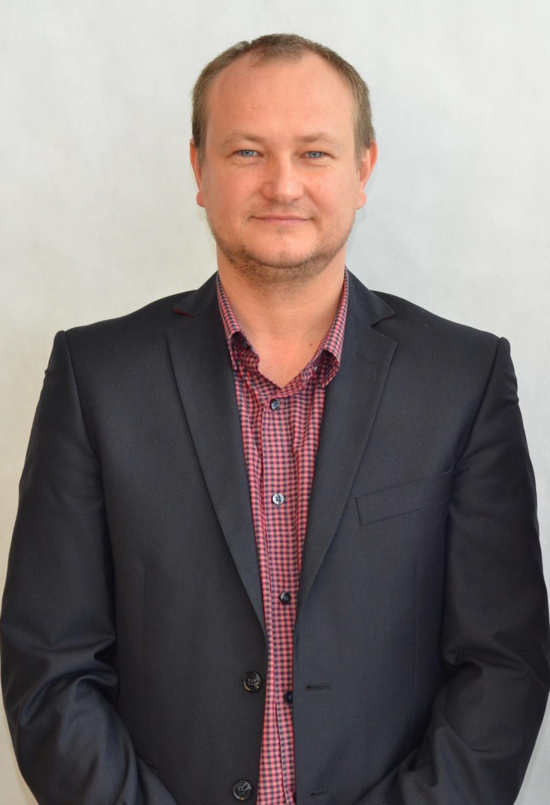 Przemysław Szczygłowski