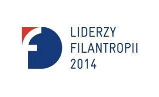 logo Lider Filantropii