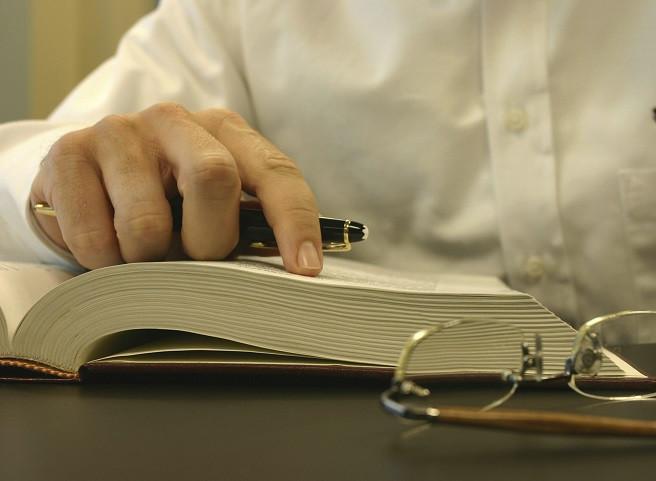 pismo prawnik
