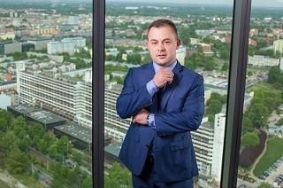 Bartłomiej Krupa Wiceprezesem Zarządu