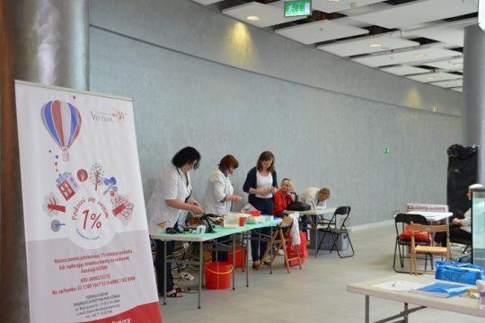 Wrocławska Akcja krew