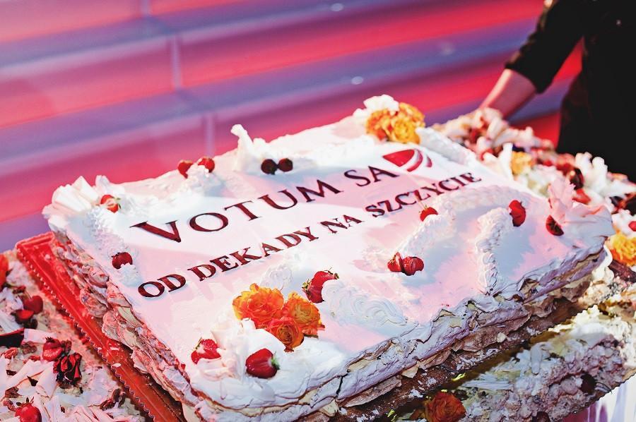 10-te urodziny VOTUM