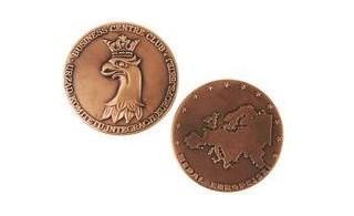 logo Medal Europejski