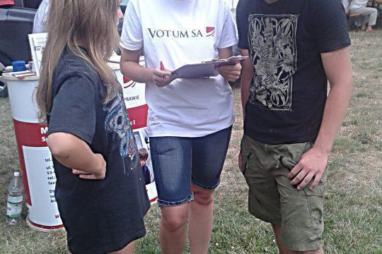 przedstawiciele votum