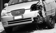 uszkodzone auto