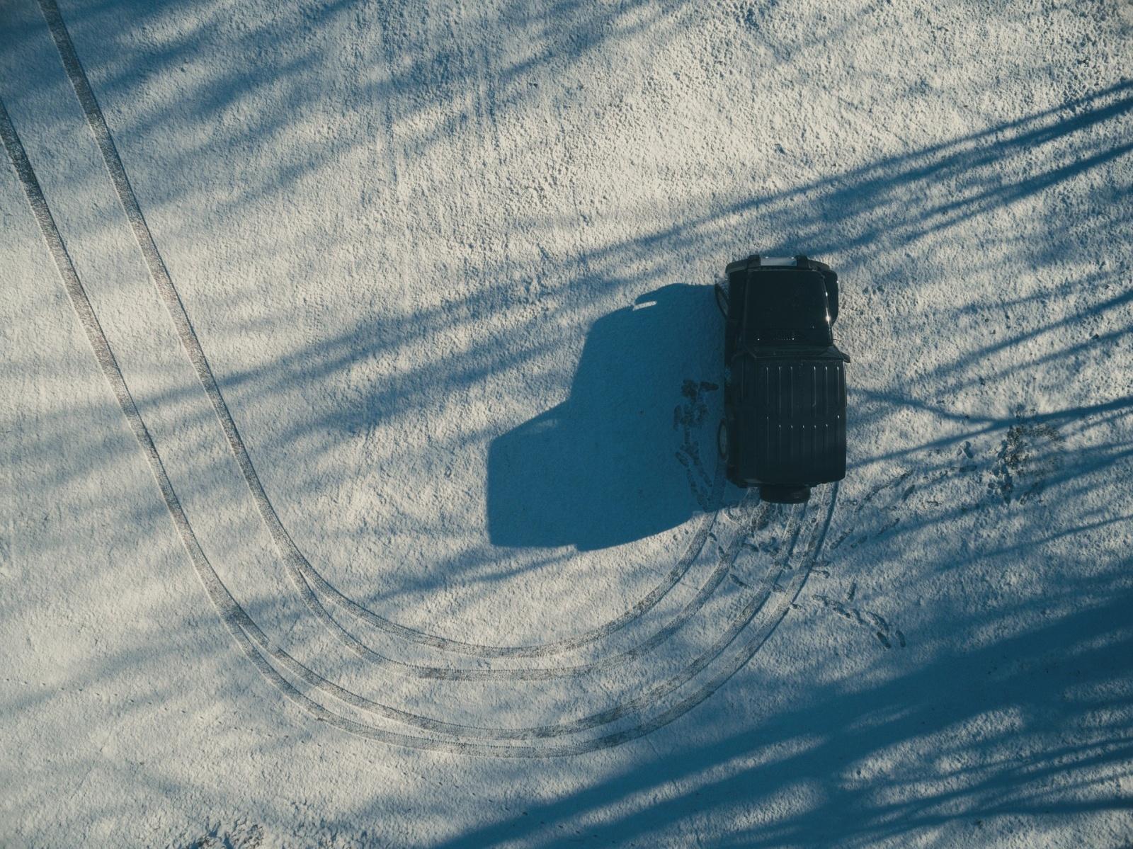 Brak Opon Zimowych A Wysokość Odszkodowania