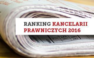 ranking kancelarii