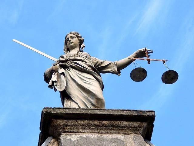 sąd odszkodowanie