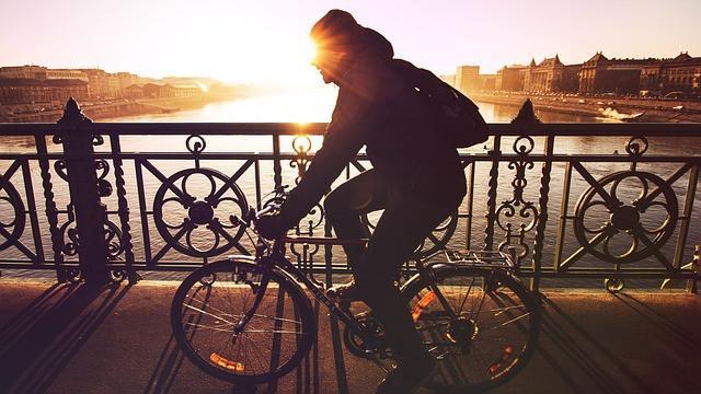 odszkodowanie rowerzysta