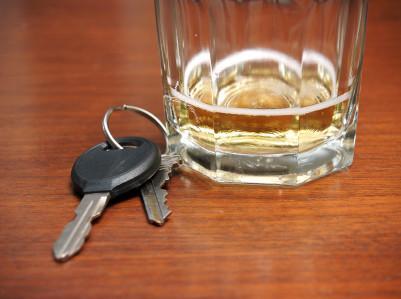 jazda z pijanym kierowcą