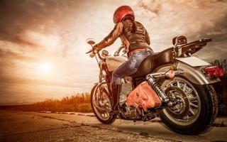 motocyklisci wypadek drogowy