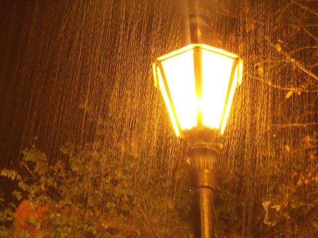 odszkodowanie deszcz
