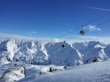 wypadek na nartach