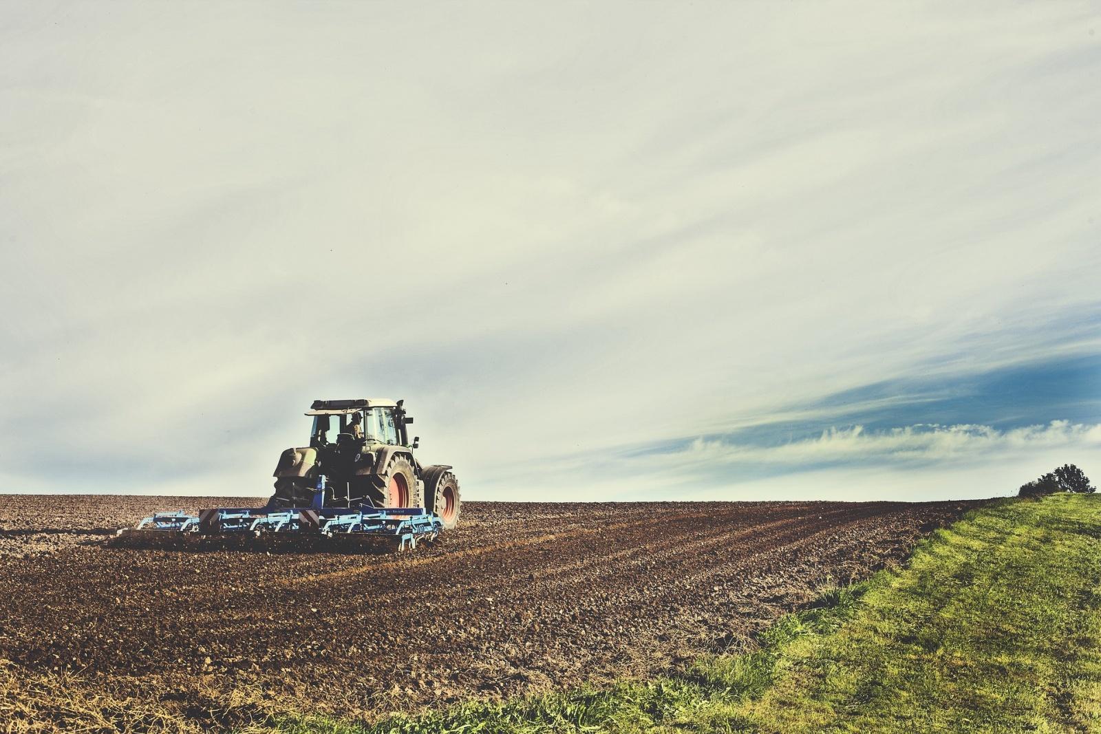 Co grozi rolnikowi za brak OC?