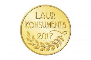 Laur Konsumenta 2017 Votum opinie 1000 badanych