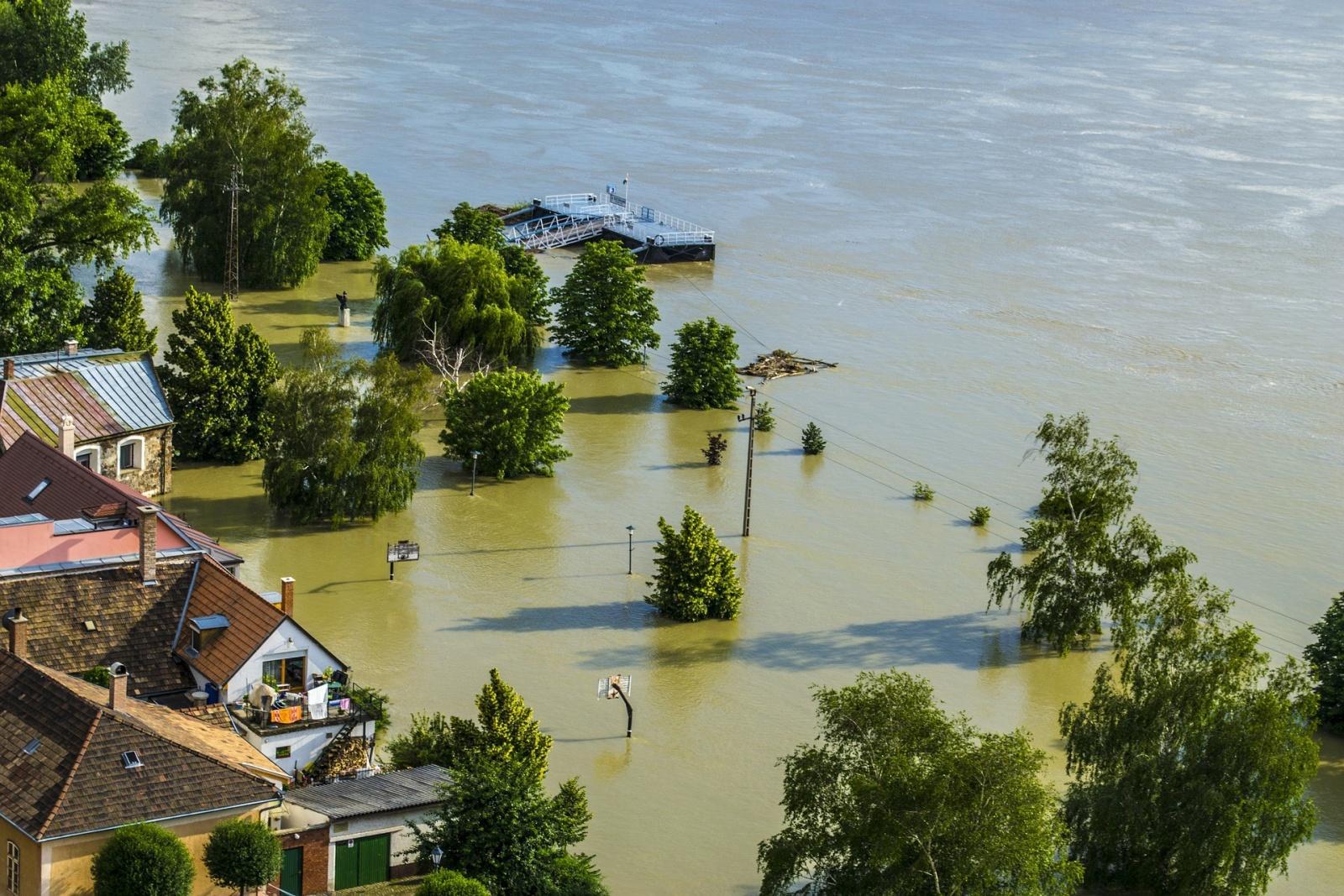 odszkodowanie za powódź