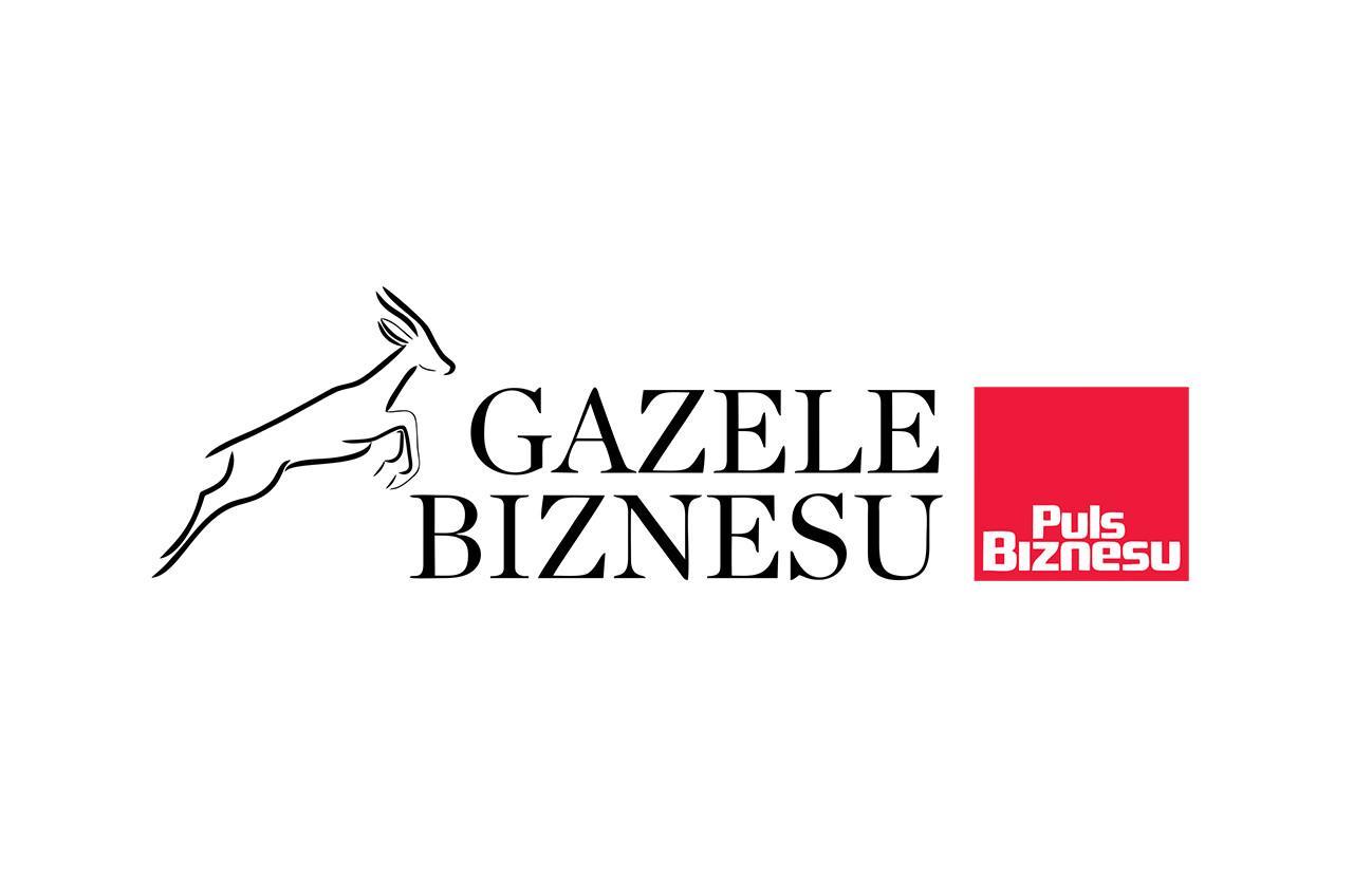 Tytuł Gazeli Biznesu dla VOTUM S.A.