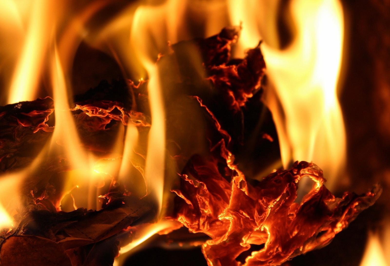Szkody na mieniu spowodowane przez pożar