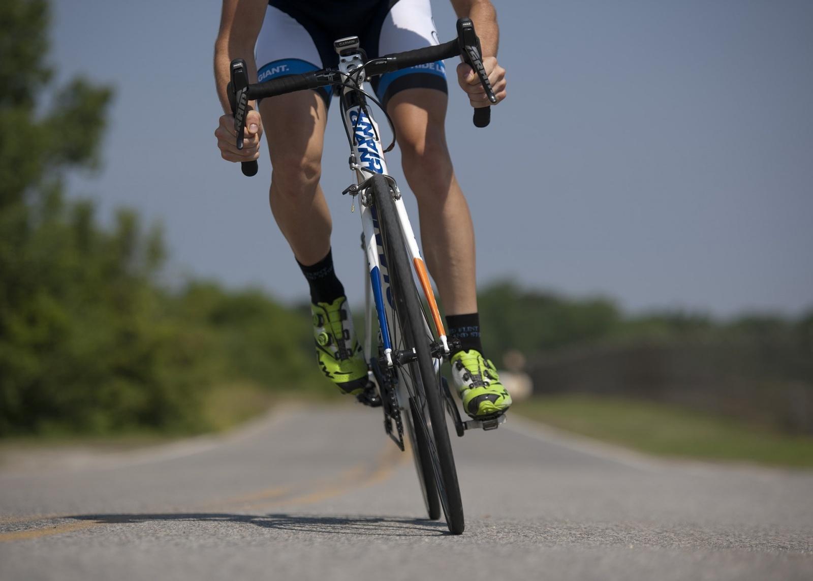 Odszkodowanie dla rowerowego maratończyka