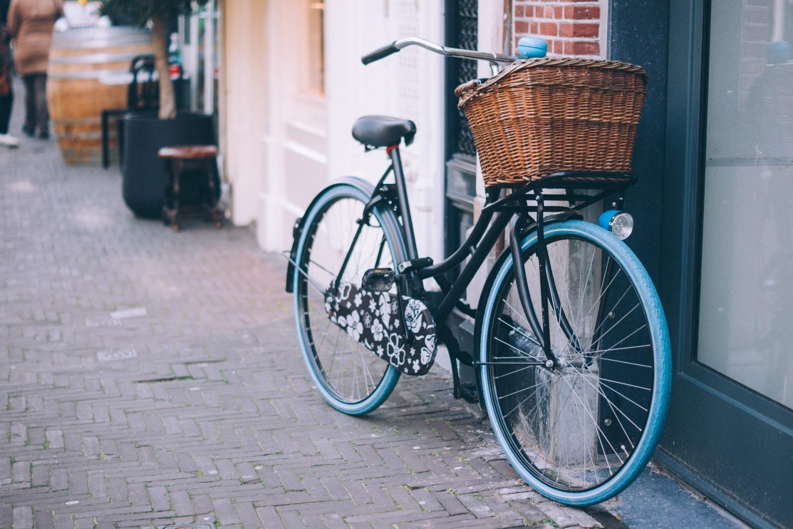 Ponad 120 tys. zł dla poszkodowanej rowerzystki