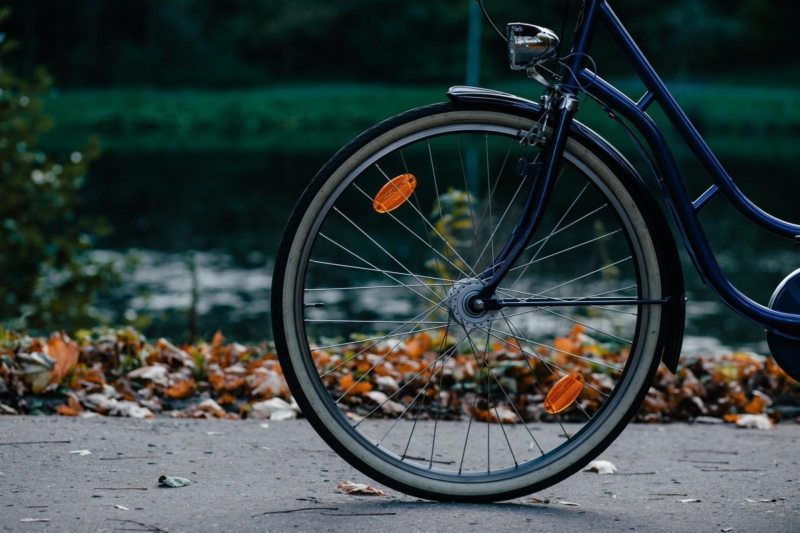 Zadośćuczynienie dla rowerzysty