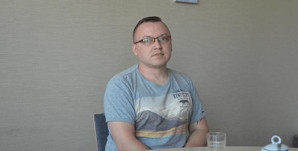 Klient Votum opinia wywiad