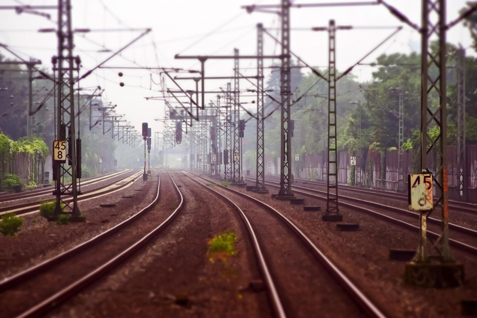 Ustalenie odpowiedzialnego za wypadek z udziałem pociągu