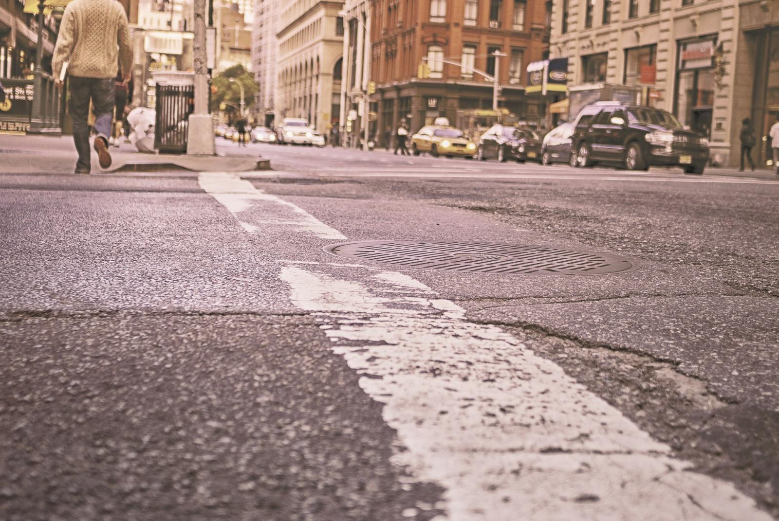 Potrącenie pieszego – blisko 200 tys. zł tytułem kapitalizacji renty