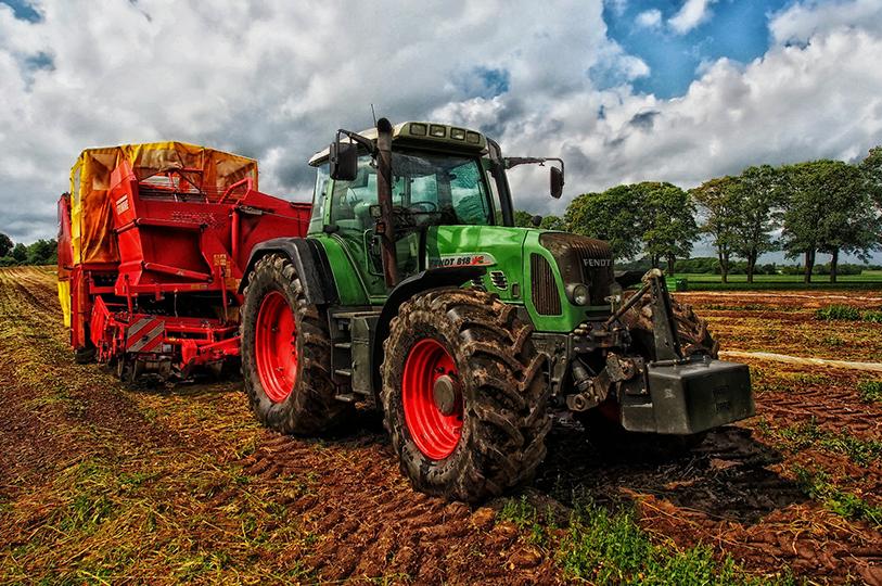 Odszkodowanie po wypadku w gospodarstwie rolnym