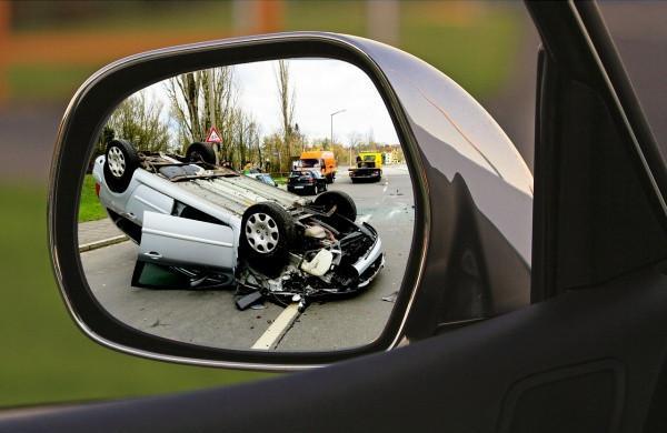 wypadek