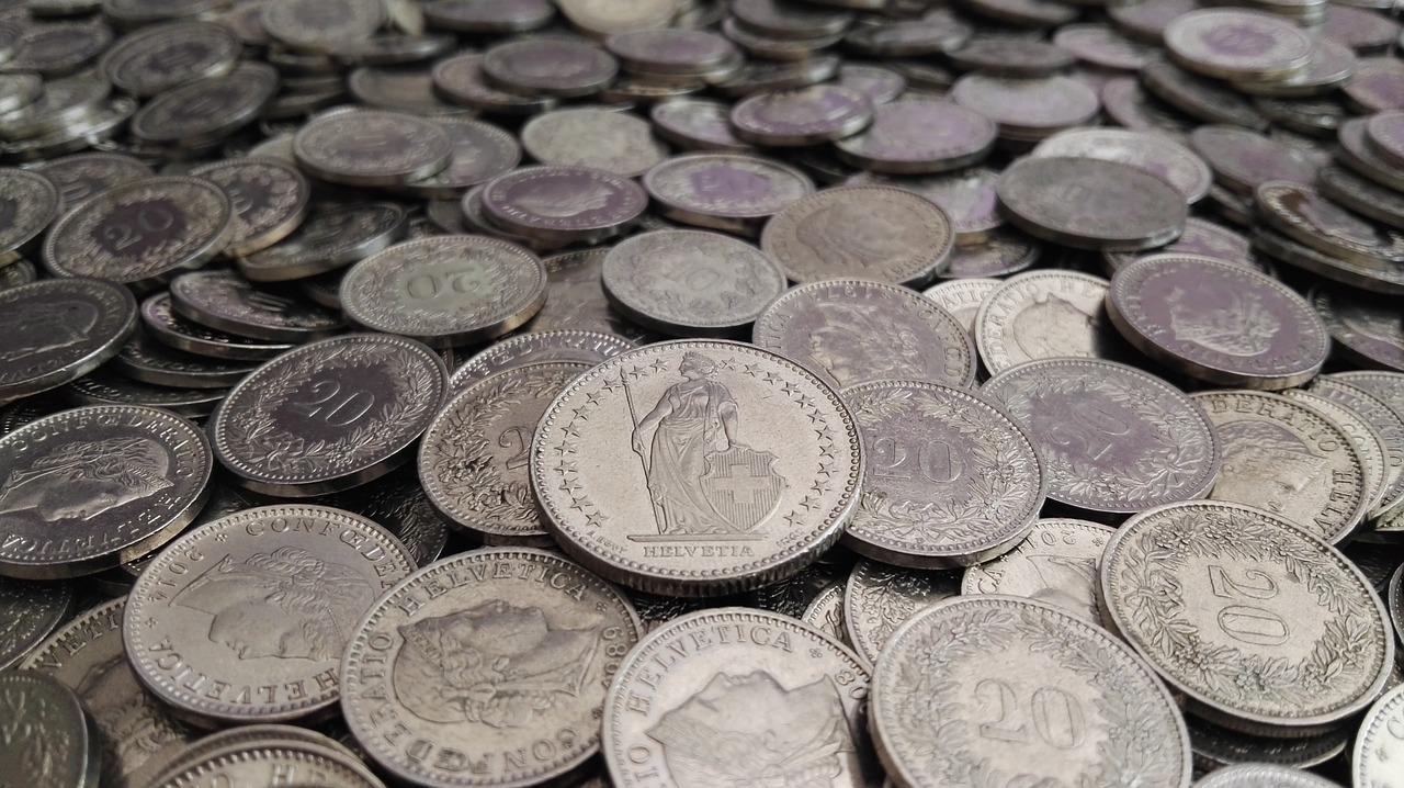 Ponad 2,1 tys. powództw w sprawach frankowych