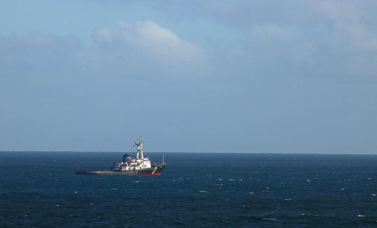Wypadek na morzu – ponad 900 tys. zł dla rodzin marynarzy
