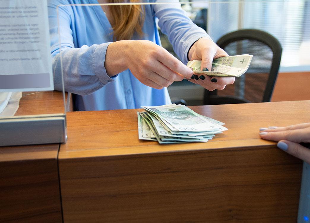 Nakaz zapłaty – ponad 50 tys. zł dla frankowicza