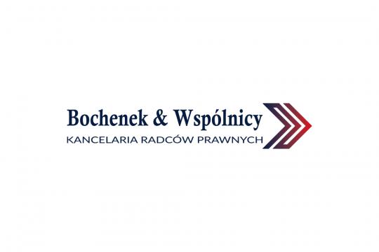 Bochenek i Wspólnicy Kancelaria Radców Prawnych sp. k.