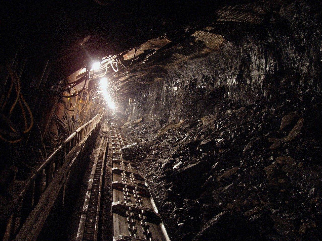 Wypadki w górnictwie