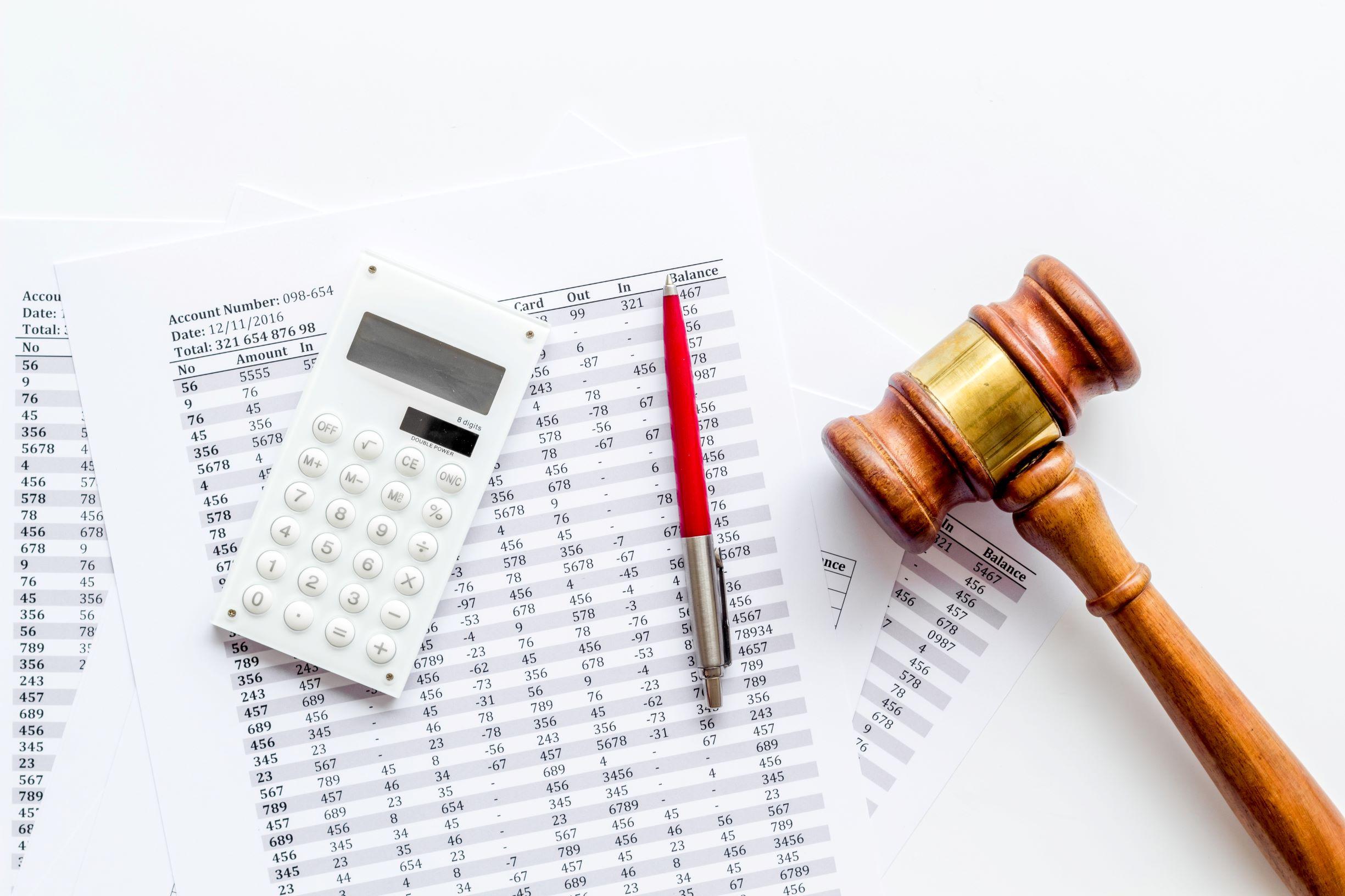 Postępowanie sądowe w sprawach frankowych