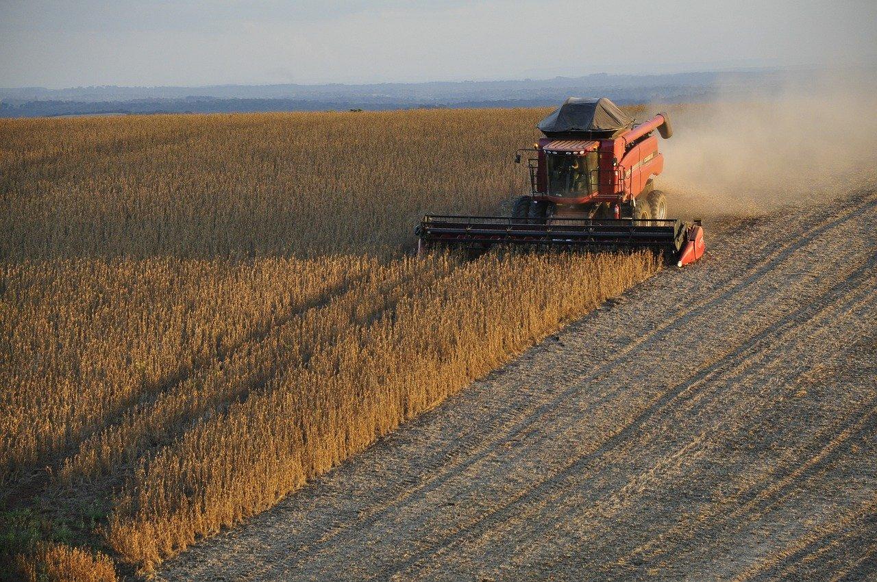 Wypadek rolnika