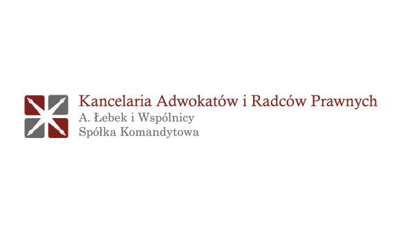 Kancelaria Adwokatów i Radców Prawnych A. Łebek i Wspólnicy s. k.