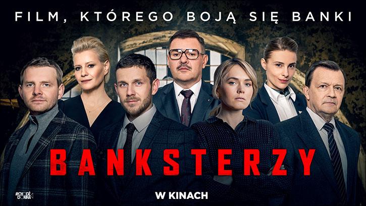 Film Banksterzy